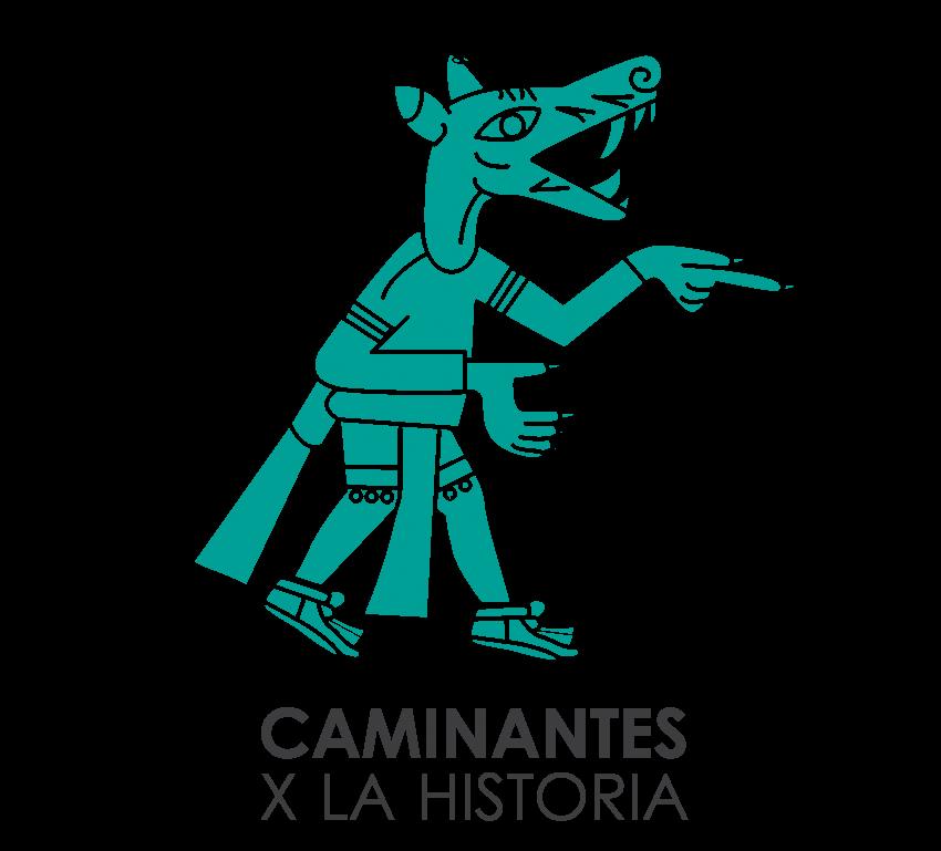 Caminantes por la Historia